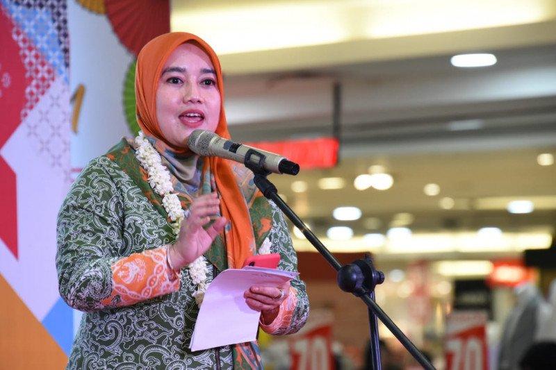 Dekranasda Jabar dorong UKM daftarkan hak paten produknya ke HaKI