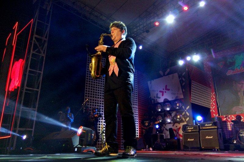 Danny Lerman wujudkan impian  15 tahun di Ambon