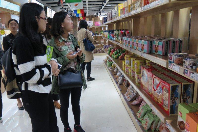 Pengusaha Sichuan apresiasi kemudahan berinvestasi di Indonesia