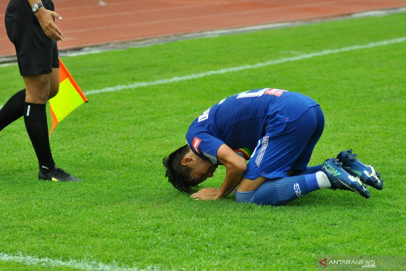 PSIS taklukkan Semen Padang 2-0