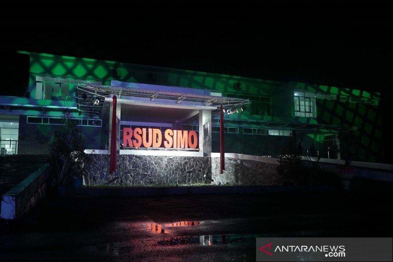 Anggaran pembangunan RSUD Boyolali Rp50 miliar