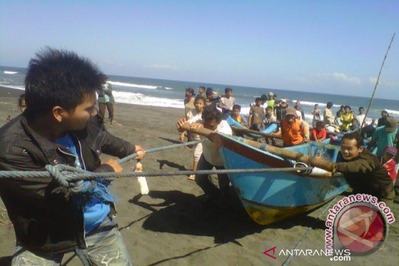 Produksi perikanan tangkap nelayan Bantul ditargetkan 1.000 ton