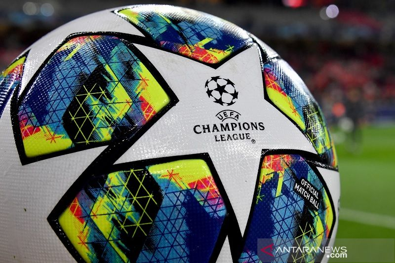 Istanbul gelar final Liga Champions 2023, Muenchen digeser ke 2025