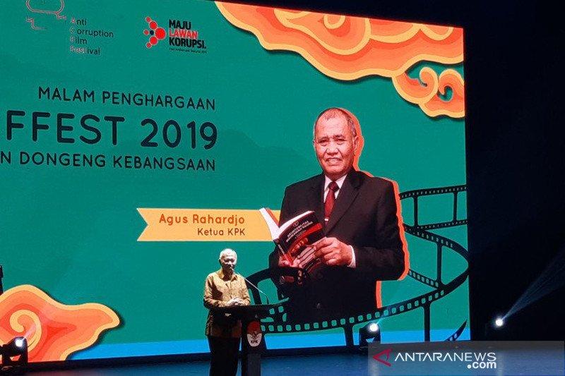 Wapres wakili Presiden hadiri puncak peringatan Hakordia 2019