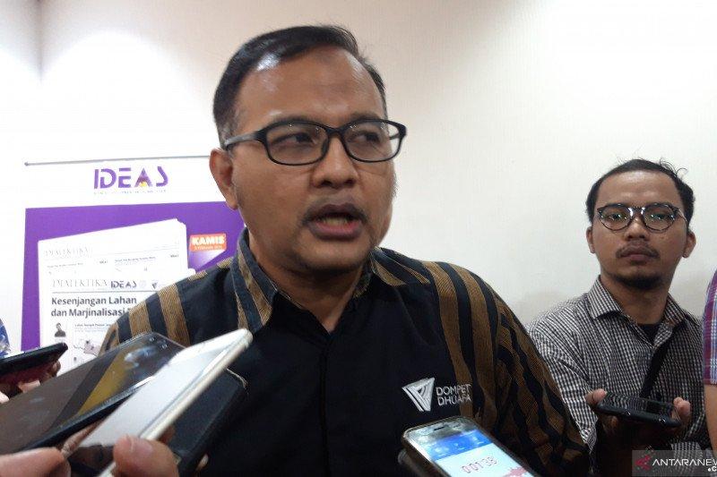 Kedermawanan Indonesia diyakini mampu atasi resesi ekonomi