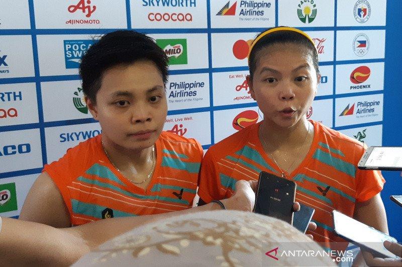 Greysia/Apriyani dulang medali emas terakhir bulu tangkis