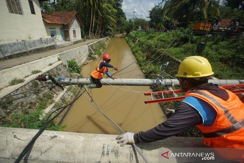 Waspadai cuaca ekstrem awal musim hujan di Yogyakarta, sebut BPBD