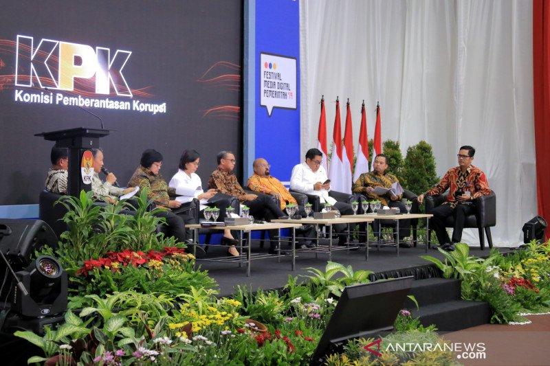 Cegah korupsi, Pemkot Tangerang beri penghasilan cukup untuk pegawai