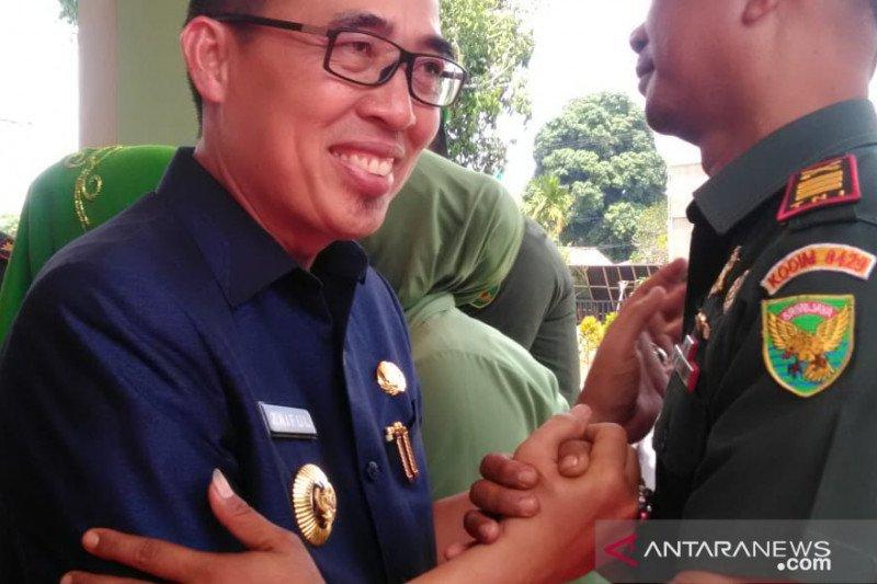 Bupati Lampung Timur dukung keberadaan Universitas NU di daerahnya