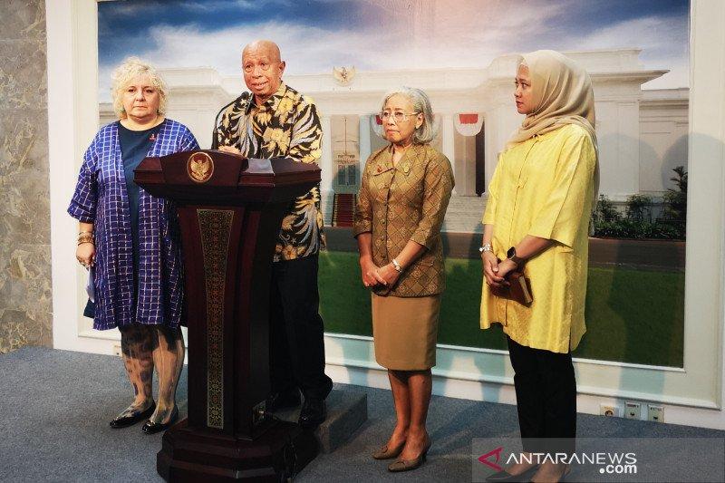 Jakarta tuan rumah pertemuan internasional bahas pemberantasan TBC