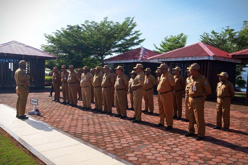 Pemprov Papua Barat belum bahas RAPBD tahun anggaran 2020