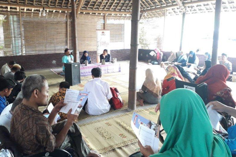 KPU Bantul dorong pemilih disabilitas aktif setiap tahapan Pilkada