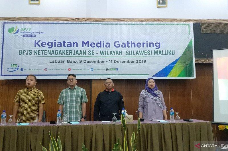"""BP Jamsostek jadi """"call name"""" BPJS Ketenagakerjaan"""