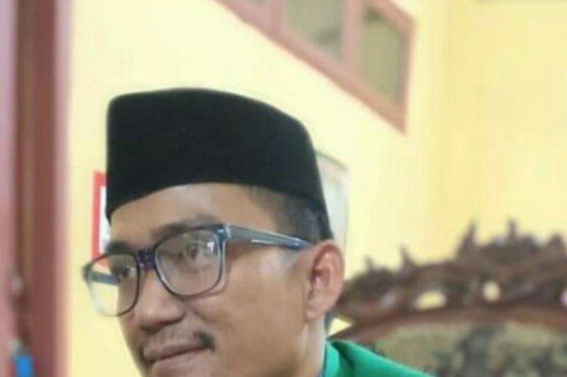 GP Ansor Sulbar sesalkan ormas terlarang diizinkan demonstrasi