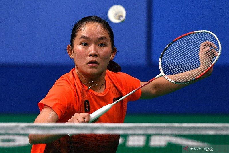 Ruselli atasi Po ke drawing utama tunggal putri Indonesia Masters 2020
