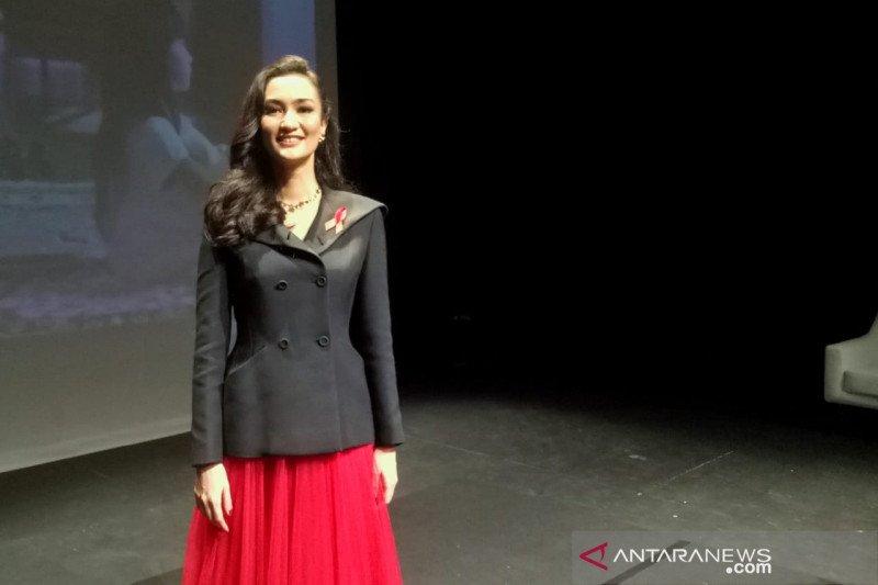 Atiqah Hasiholan luncurkan film pendek