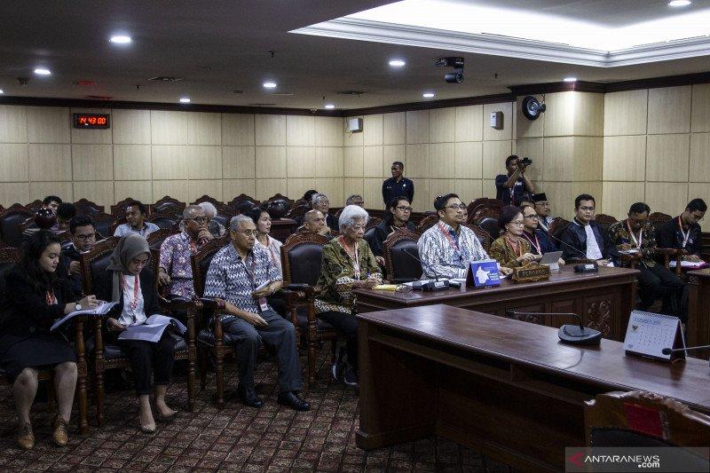 Pimpinan KPK diingatkan tak perlu diwakili hingga 39 kuasa hukum