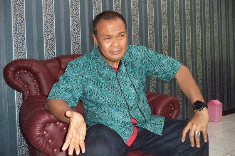 Cegah korupsi dengan memperketat pengelolaan keuangan daerah