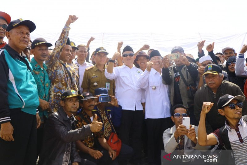 Bupati : Semua pihak terlibat wujudkan Cianjur bebas korupsi