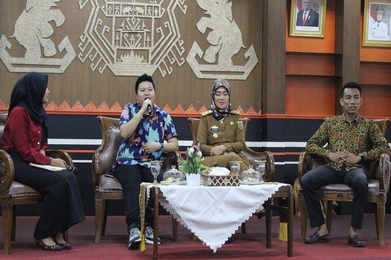 Tren bisnis kuliner online di Lampung mulai berkembang