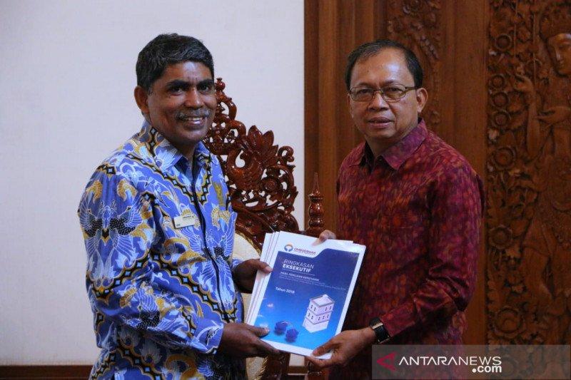 Gubernur Bali jamin perubahan struktur OPD tidak timbulkan gejolak
