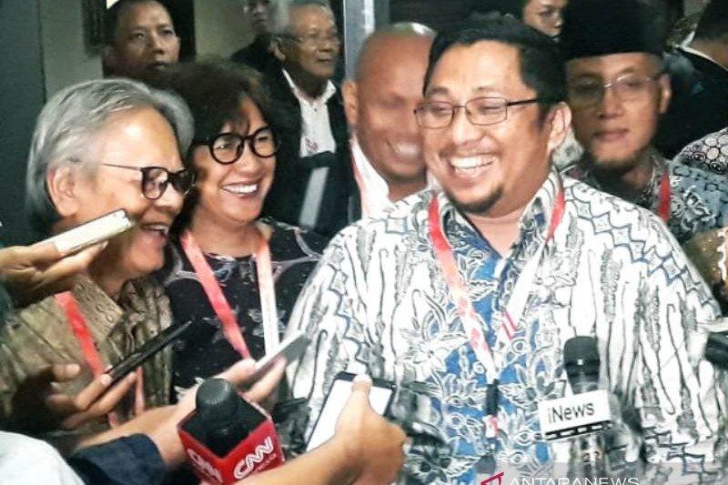 Anggota DPR tak kuorum saat pengesahan revisi UU KPK perlu dibuktikan