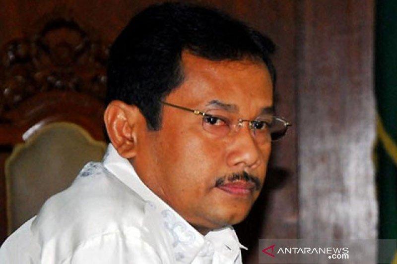 KPK panggil mantan Bupati Bogor Rachmat Yasin sebagai tersangka