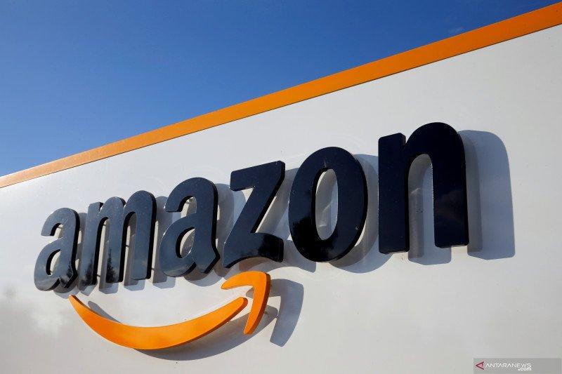 Amazon akan buat teknologi pemindai tangan