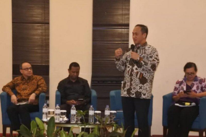 Indonesia siap mempelopori pembangunan kesadaran penghormatan HAM ASEAN