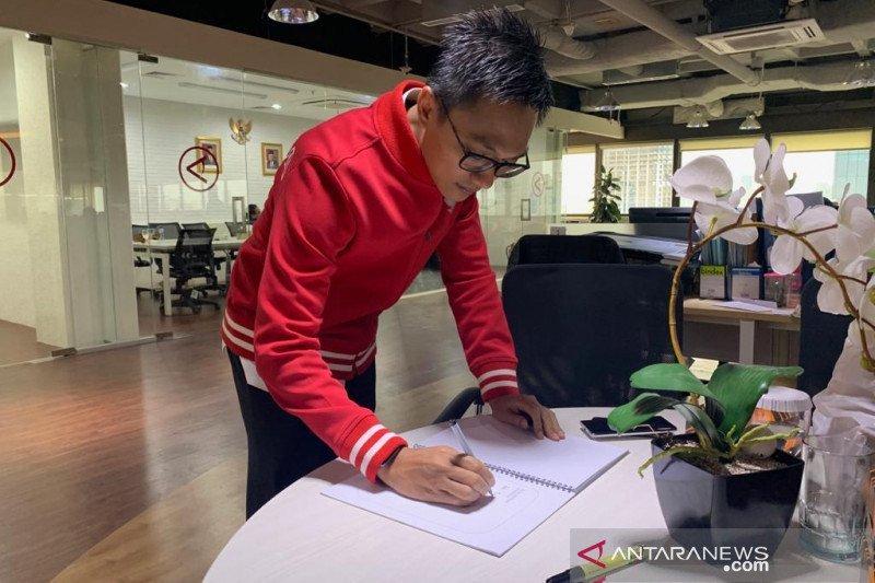 Aminuddin Ma'ruf pernah salah kostum saat hadiri acara di Istana