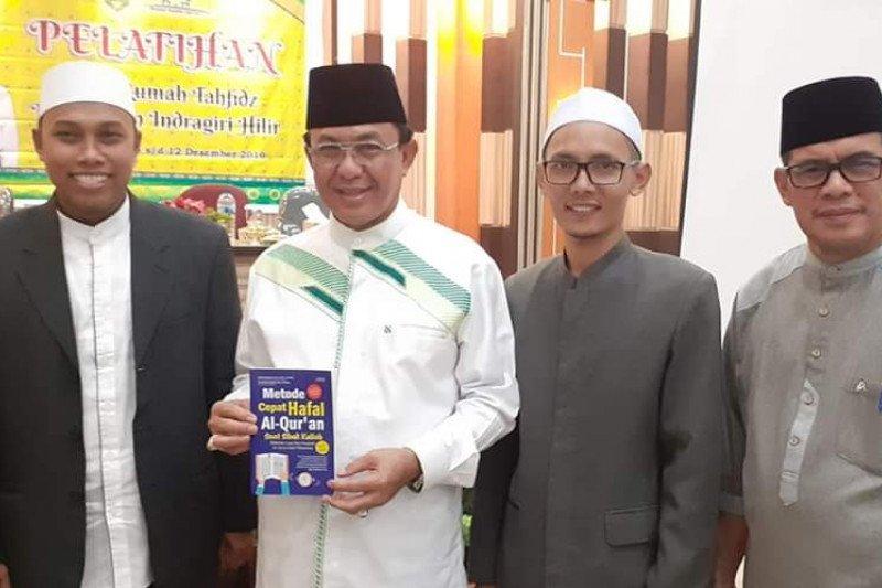 Jadi program prioritas daerah, Pemkab datangkan pelatih Tahfidz Al-Quran