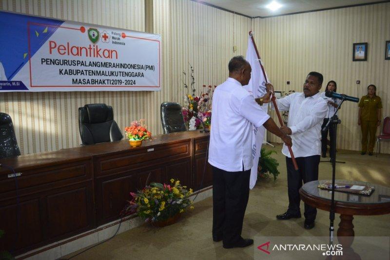 """Bupati: Maluku Tenggara butuh """"bank darah"""""""