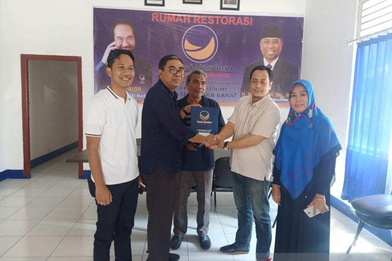 Mantan Ketua KPU NTB ramaikan bursa Pilkada Lombok Tengah