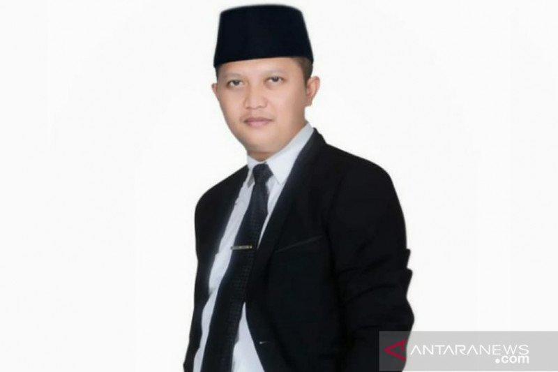 """Ketua Hipmi NTB menawarkan gagasan """"Mataram Smart"""""""