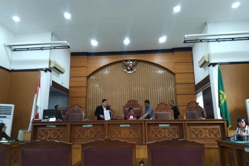 Pengadilan Negeri Jakarta Selatan tolak praperadilan aktivis Papua