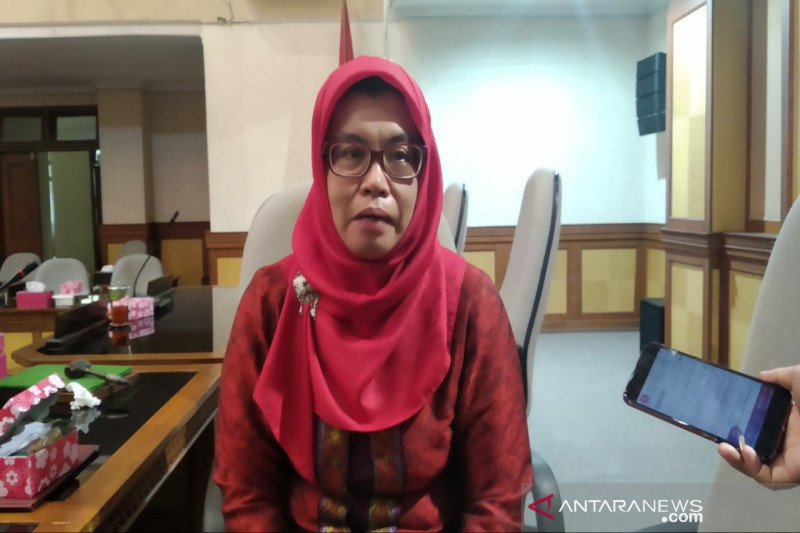 Dewan dorong perempuan di Kulon Progo daftar anggota BPD