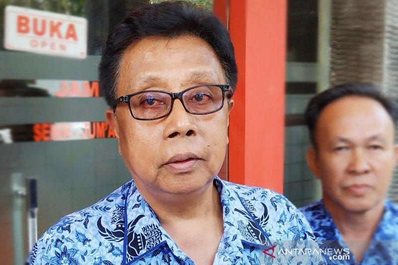 Lembaga pendidikan keluhkan perizinan, Kepala Dinas PMPTSP Kotim minta maaf