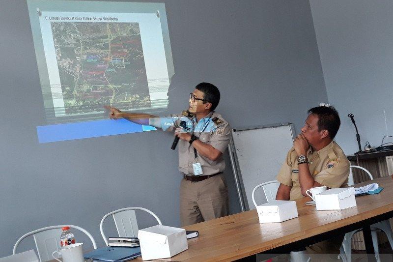 REI Sulteng bahas problem industri perumahan pascabencana