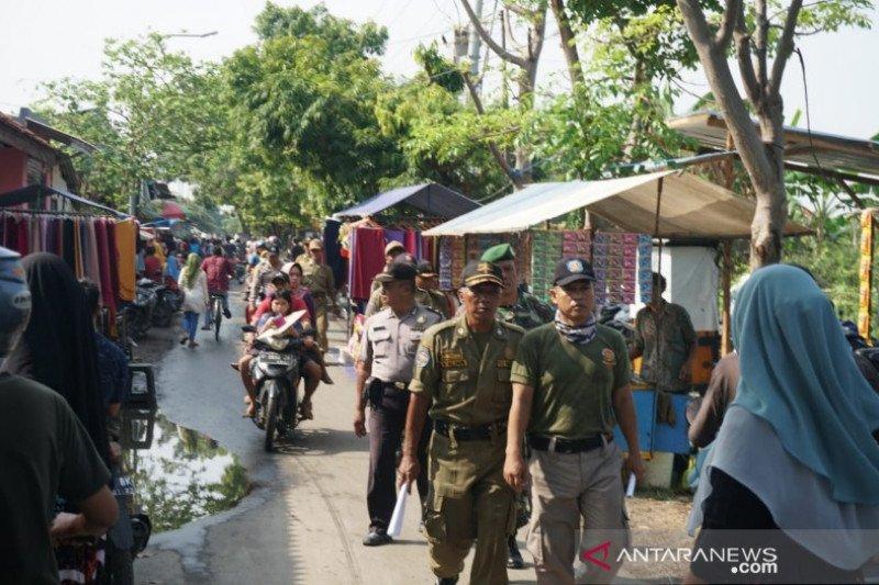 Ganggu lalu lintas, pasar tiban Pelita Pekalongan segera direlokasi