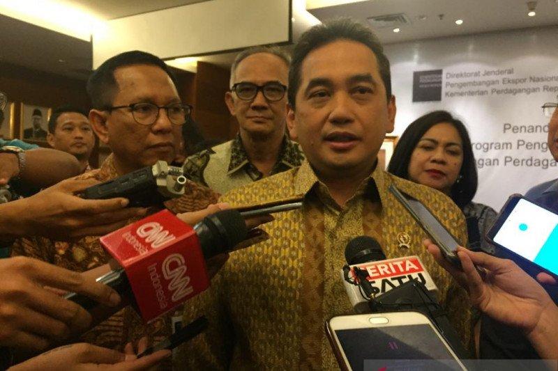 Indonesia dukung isu pertanian dibahas pada pertemuan WTO Juni 2020
