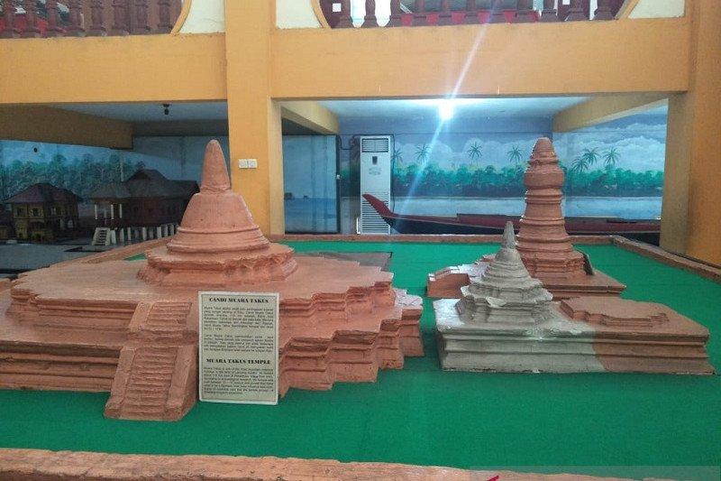 30.734 wisatawan padati Museum Sang Nila Utama pada Januari-November 2019