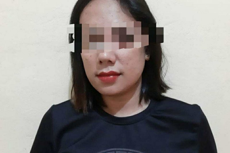 Terlibat Human Traficking, wanita cantik ini diringkus polisi Bengkalis