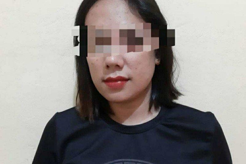 Polisi ringkus perempuan diduga terlibat perdagangan orang