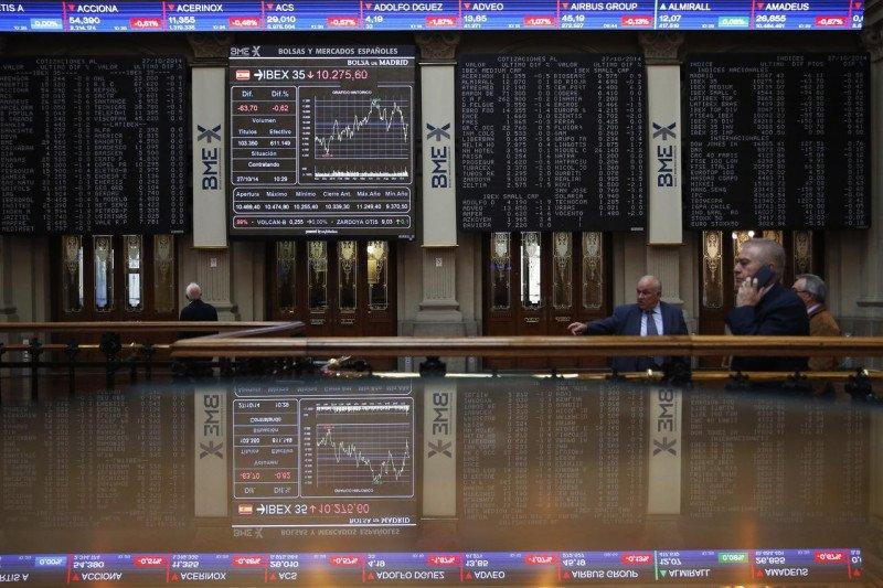 Saham Spanyol balik melemah, indeks IBEX 35 tergelincir 0,11 persen