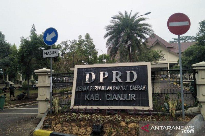 DPRD dorong terbentuknya DOB Cianjur Selatan