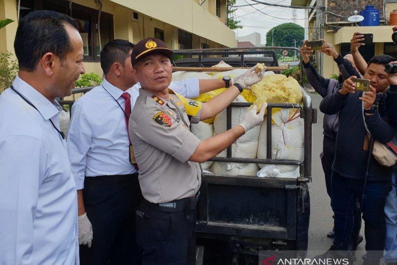 Wakil Wali Kota ingatkan  produsen makanan tidak gunakan formalin