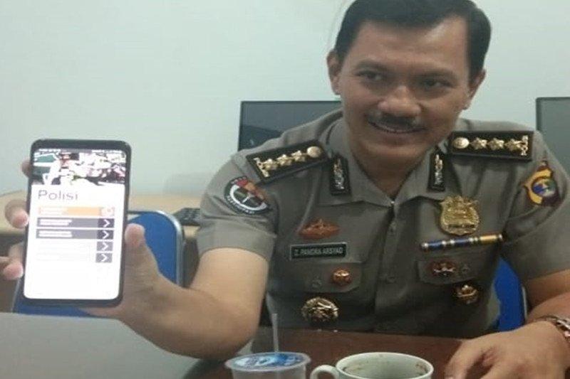 Polda Lampung kerahkan personel di titik rawan jelang Natal-Tahun Baru