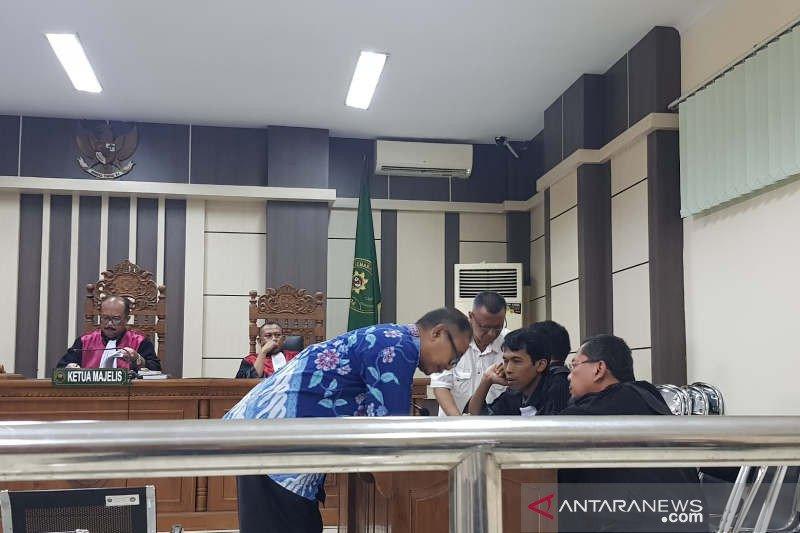 Pelaku lainnya dalam korupsi RSUD Kraton diproses