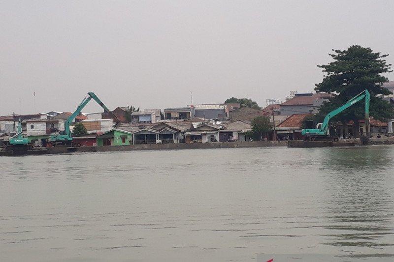 Festival Perahu Naga juga digelar di Depok