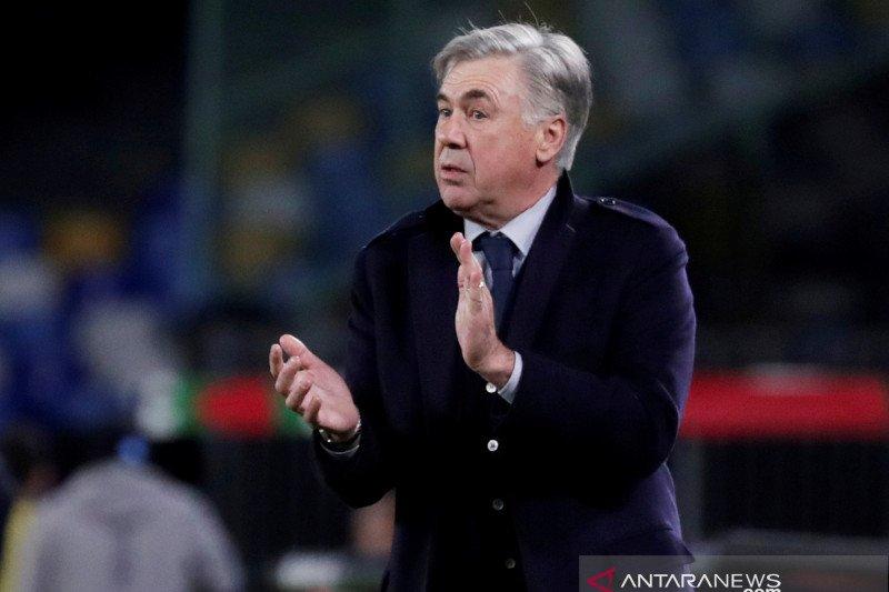 Ancelotti jadi kandidat kuat pelatih Everton